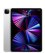 Apple 11 inç iPad Pro Wi-Fi + Cellular 128GB - Gümüş