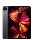 Apple 11 inç iPad Pro Wi-Fi + Cellular 128GB - Uzay Grisi