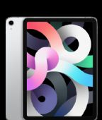 Apple iPad Air 10.9 inç Wi-Fi + Cellular 256GB Gümüş