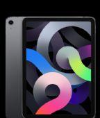 Apple iPad Air 10.9 inç Wi-Fi + Cellular 256GB Uzay Grisi