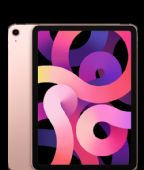 Apple iPad Air 10.9 inç Wi-Fi + Cellular 64GB Roze Altın